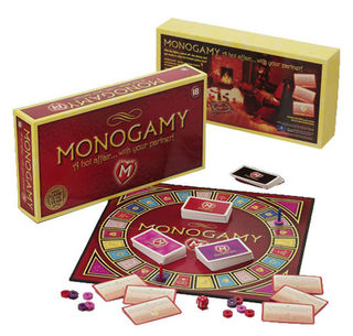 Monogamy Sex Game