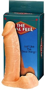 The Real Feel Dong