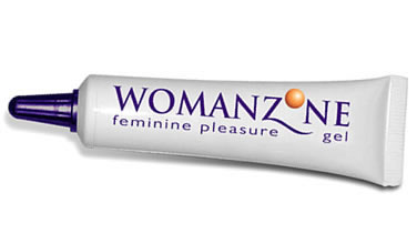WomanZone Feminine Gel